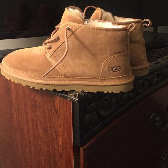 ea8e5cee3e9 Men's Neumel UGG Boots